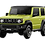 Thumbnail: Aislante térmico 9 capas Suzuki Jimmy II