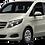 Thumbnail: Aislantes térmicos 9 capas Mercedes Vito 447 compacta