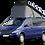 Thumbnail: Aislantes térmicos 9 capas Mercedes Marco Polo W 639