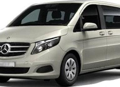 Aislante temico 9 capas Mercedes Vito 447 compacta