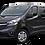 Thumbnail: Aislantes térmicos 9 capas Opel Vivaro III X 82 año 2014 corta