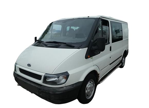 Aislantes térmicos 9 capas Ford Transit Mixta año 2000-2006