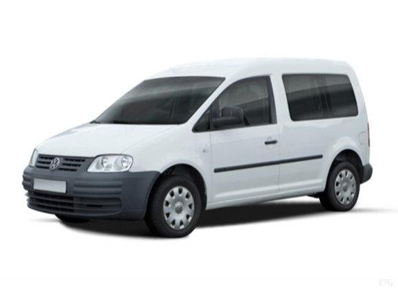 Aislante temico 9 capas Volkswagen Caddy 2004-2010