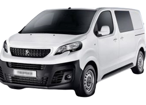 Aislantes térmicos 9 capas Peugeot Traveller 2016 Mixta