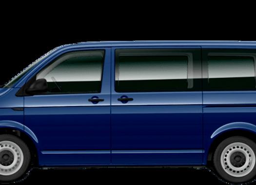 Aislantes térmico 9 capas VW T5 Transporter corta