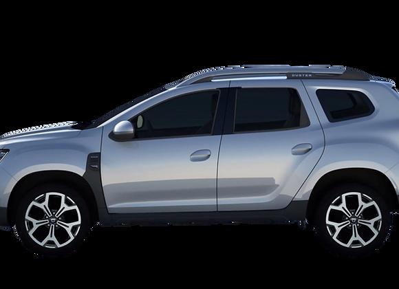 Aislante térmico 9 capas Dacia Duster 2018-2021