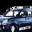 Thumbnail: Aislantes térmicos 9 capas Renault Kangoo I año 1997-2008