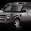 Thumbnail: Aislantes termicos 9 capas Land Rover Discovery III