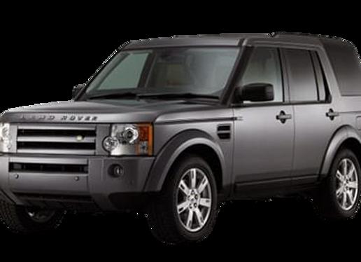 Aislantes termicos 9 capas Land Rover Discovery III