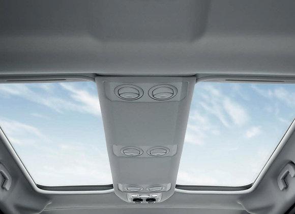 Aislante térmico 9 capas Peugeot Traveller techo panorámico    o