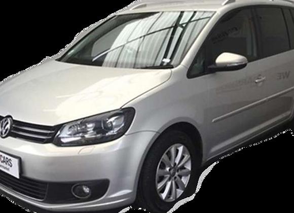 Aislantes térmicos 9 capas Volkswagen Touran
