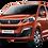 Thumbnail: Aislantes térmicos 9 capas Peugeot Traveller 2016 media