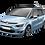 Thumbnail: Aislantes térmicos 9 capas Citroen C4 Grand Picasso 2013-2021