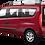 Thumbnail: Aislantes térmicos 9 capas  Fiat Doblo Maxi