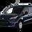 Thumbnail: Aislante temico 9 capas Ford Transit Connet II L1 año 2013