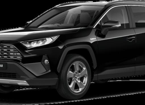 Aislantes térmicos 9 capas Toyota  RAV4 2018-2021