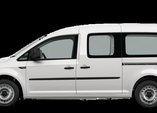 Aislantes térmico 9 capas VW Caddy Maxi