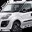 Thumbnail: Aislantes térmicos 9 capas Fiat Doblo II