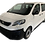 Thumbnail: Aislantes térmicos 9 capas Peugeot Expert Compacta