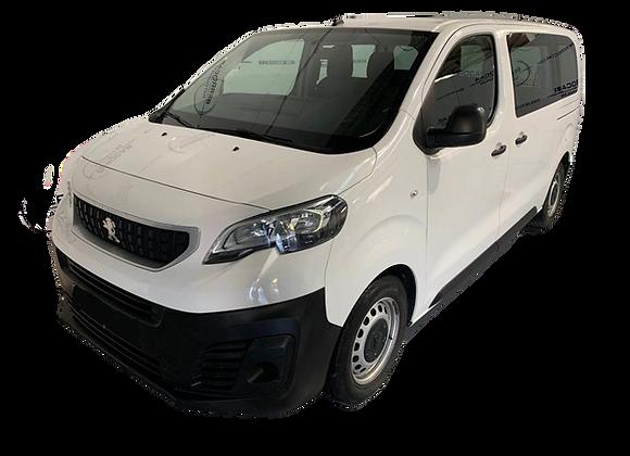 Aislantes térmicos 9 capas Peugeot Expert Compacta