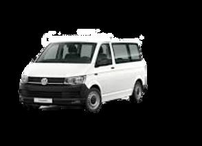 Aislantes térmicos 9 Capas VW T6 Transporter Corta