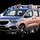 Thumbnail: Aislantes térmicos 9 capas Opel Combo IV