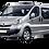 Thumbnail: Aislantes térmicos 9 capas Opel Vivaro II X 83 corta