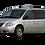 Thumbnail: Aislantes térmicos 9 capas Chrysler Grand Voyager