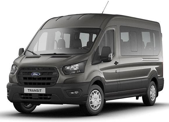 Aislante temico 9 capas Ford Transit 2020