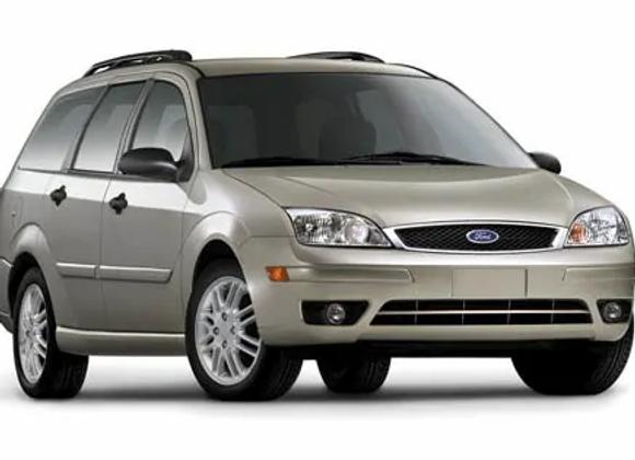 Aislantes térmicos 9 capas Ford Focus Wagon