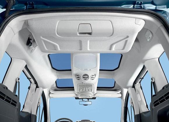 Aislante temico 9 capas Citroen Berlingo II Modutop