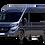 Thumbnail: Aislantes térmicos 9 capas Fiat Ducato L2 H2 2014-2021