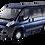 Thumbnail: Aislantes térmicos 9 capas Peugeot Boxer L1 H1 2006-2014
