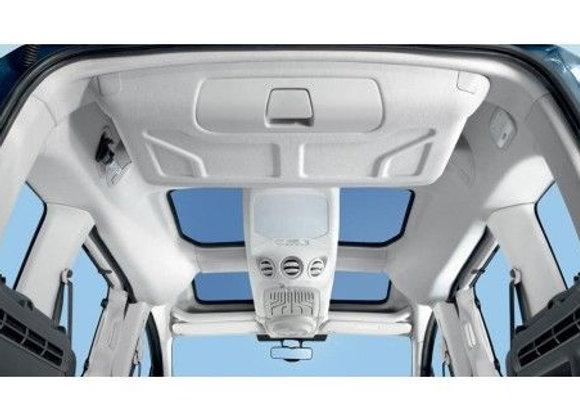 Aislante temico 9 capas Peugeot Partner II Tepee Zenith año 2008