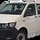 Thumbnail: Aislantes térmicos 9 capas VW T5 Transporter larga
