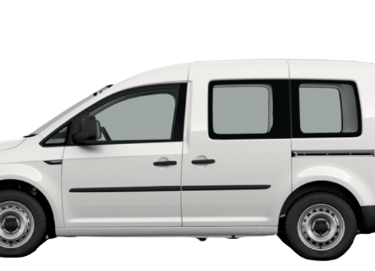 Aislantes térmicos 9 capa VW Caddy