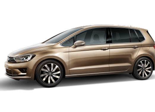 Aislante térmico 9 capas Volkswagen Golf sportsvan    2014-