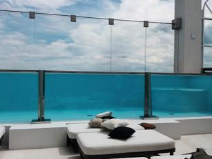 Quais são os vidros ideais para envidraçamento estrutural?