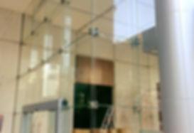 Vidro estrutural