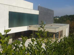 Obra em ITU - Residência inspira novas utilizações de fachadas envidraçadas