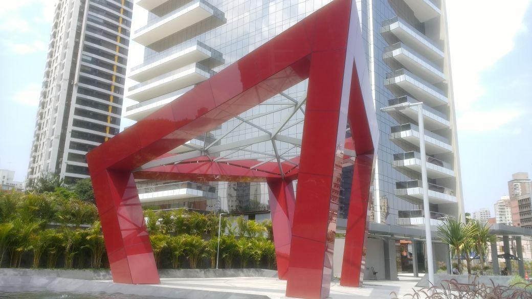Faria Lima Corporate