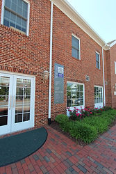 Williamsburg School of Needlework Buildi