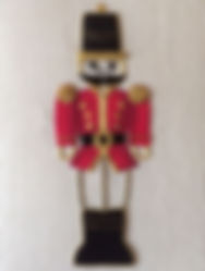 Pippa Foulds-Silk-and-Gold-Nutcracker.jp