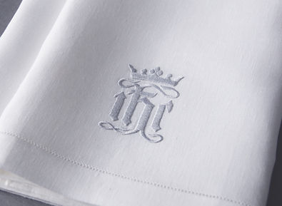 Communion Linens Hand Embroidery