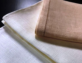 Neutral Hemstitched Pocket Squares_edite