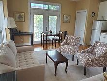 Living Room - Dining Area Loft Studio  T