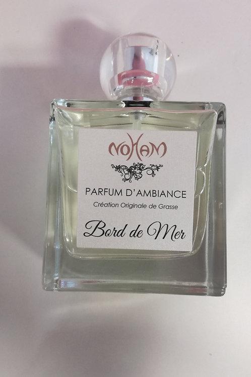 "Parfum d'ambiance ""bord de mer""100ml"