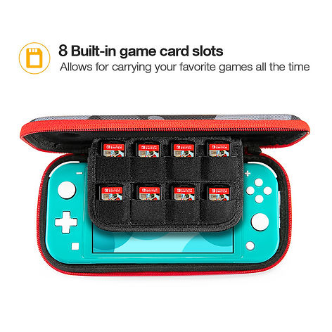 tomotc Nintendo Switch Lite Protective C