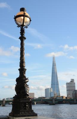 The Shard, London, 2014
