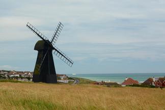 Rottingdean Windmill, 2016